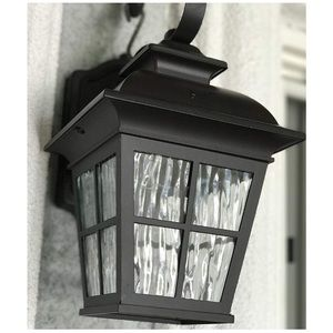 Porch Light Project Will Reduce Energy Bills